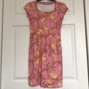 A women's dress
